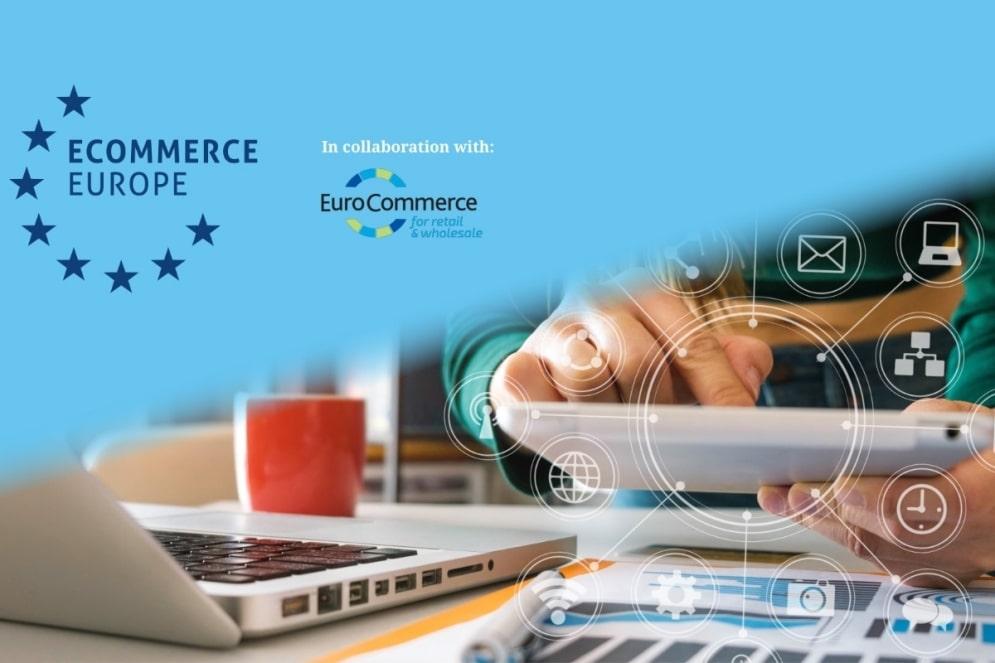 Ecommerce Europe: Ένας στους δύο συνδεδεμένους Έλληνες αγοράζει online